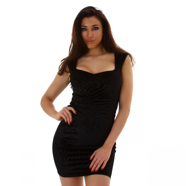Kleid TS536