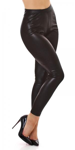 Sexy Glossy Leggings