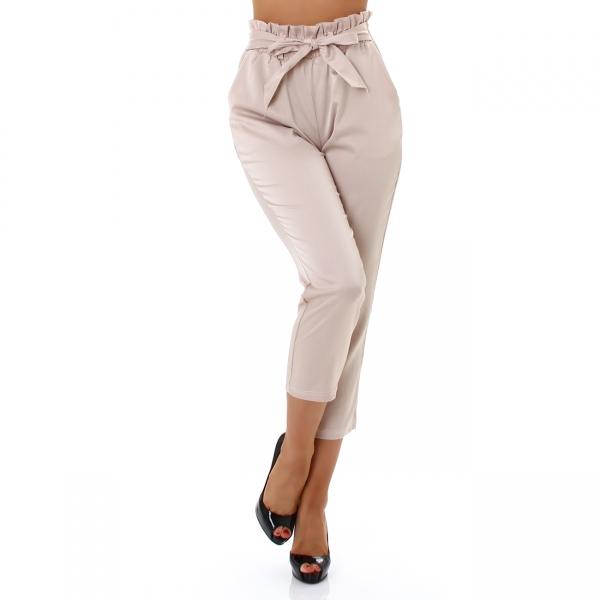 Sexy Paperbag Pants