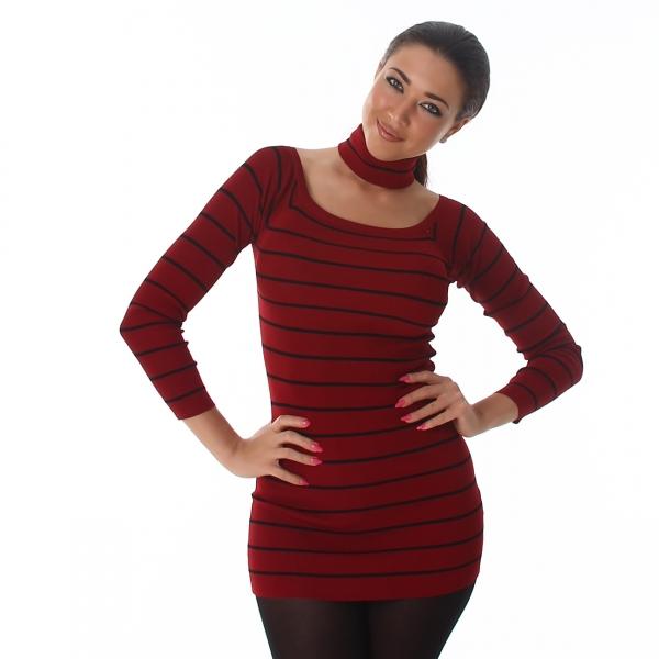 Long Sweater C451