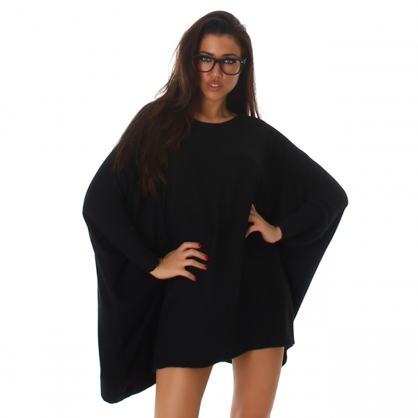 Long-Pullover C600