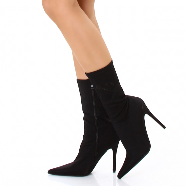 Ankle Boots TOT10