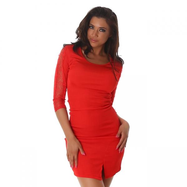 Dress J173