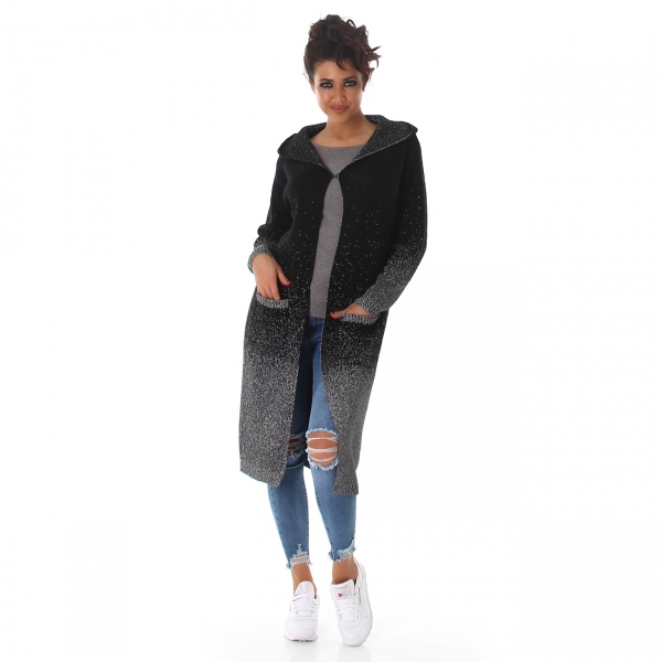 Strickjacke SF201