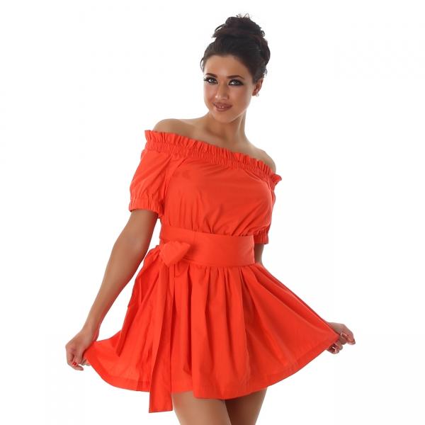 Kleid L495