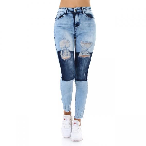 Jeans KU67