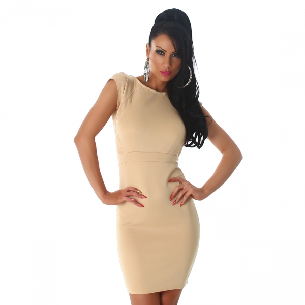 Sexy Jela London Dress TS531