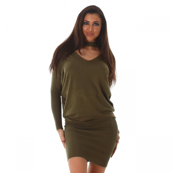 Kleid C606