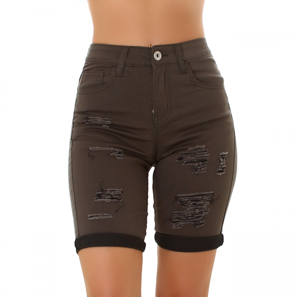 Sexy Shorts Destroyed