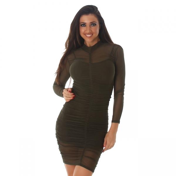 Dress TS839
