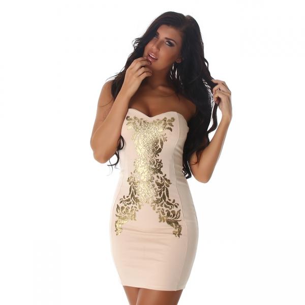 Dress JL529
