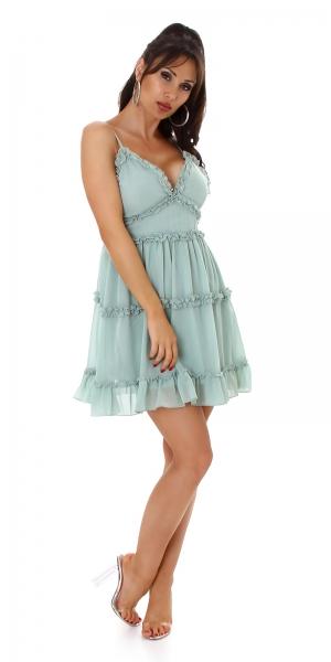 Sexy Babydoll Kleid