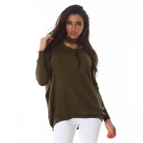 Sweater C601