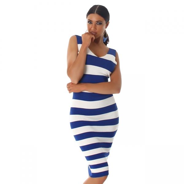 Dress C552
