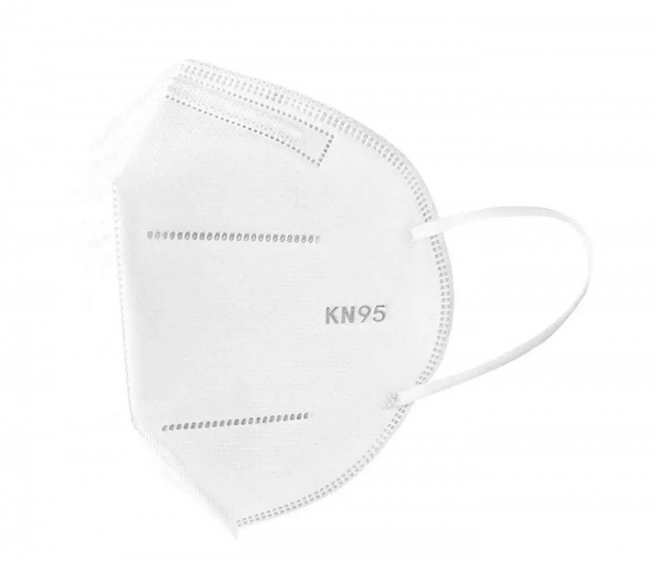 Mundschutz Alltagsmaske KN95 2st.Einheit