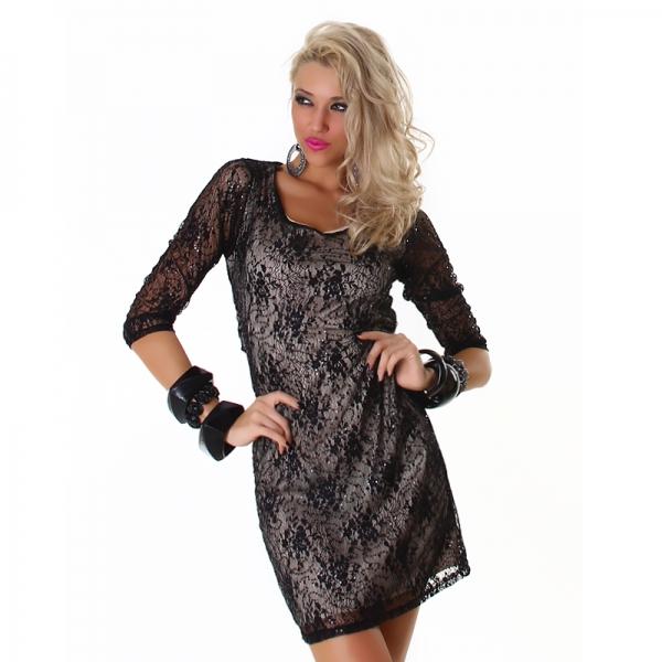 Pailetten Dress 20121