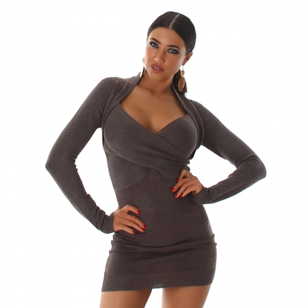 Kleid M2140