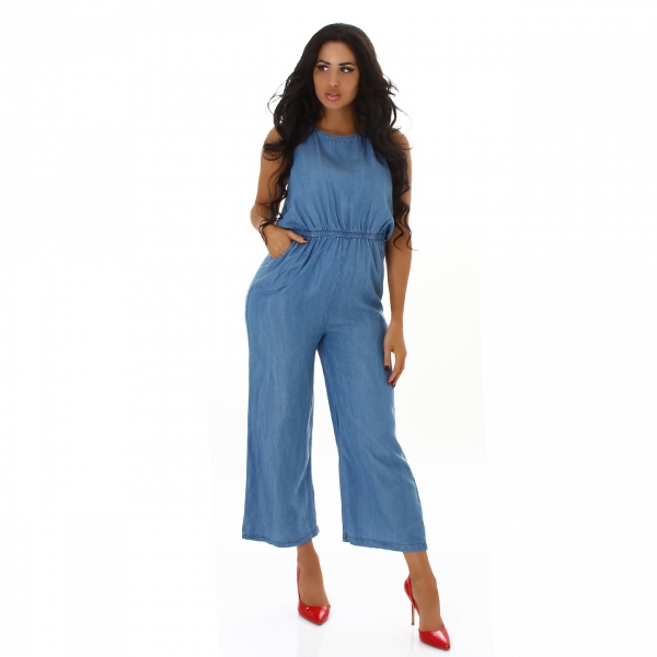 Sexy Jeans Overall