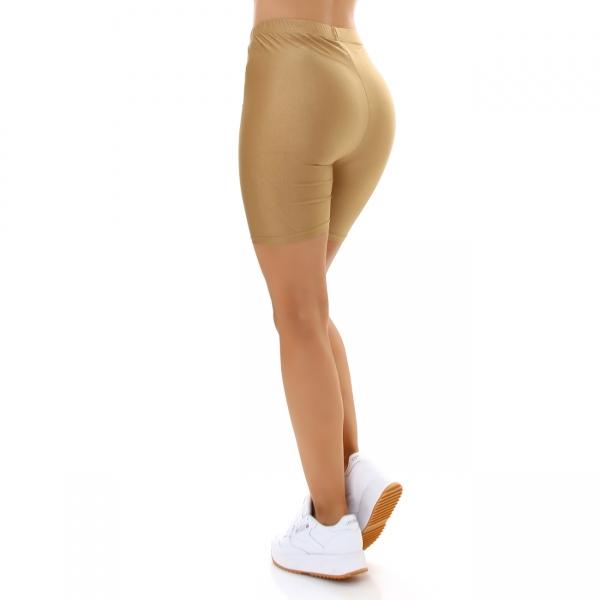Sexy Biker-Shorts
