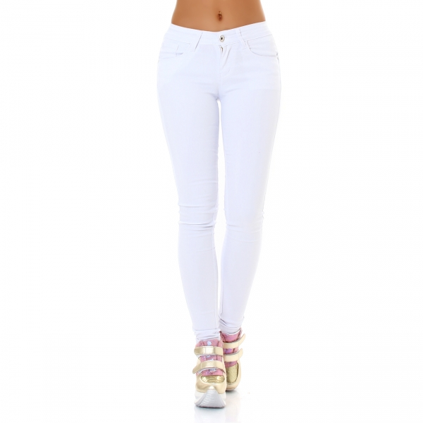 Push-Up Trousers Y5110
