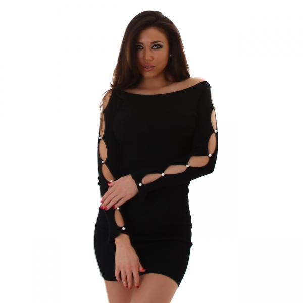Dress C659
