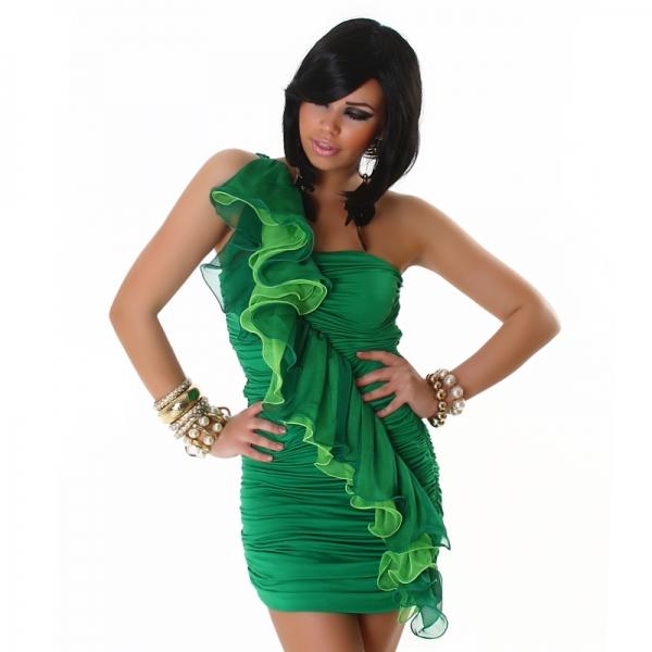 Dress TS213