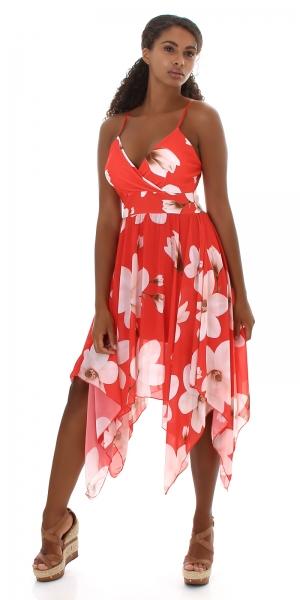 Sexy Latina Dress