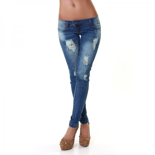 Jeans JL09