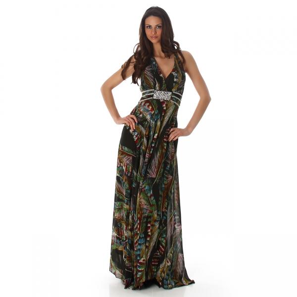 Kleid 9186