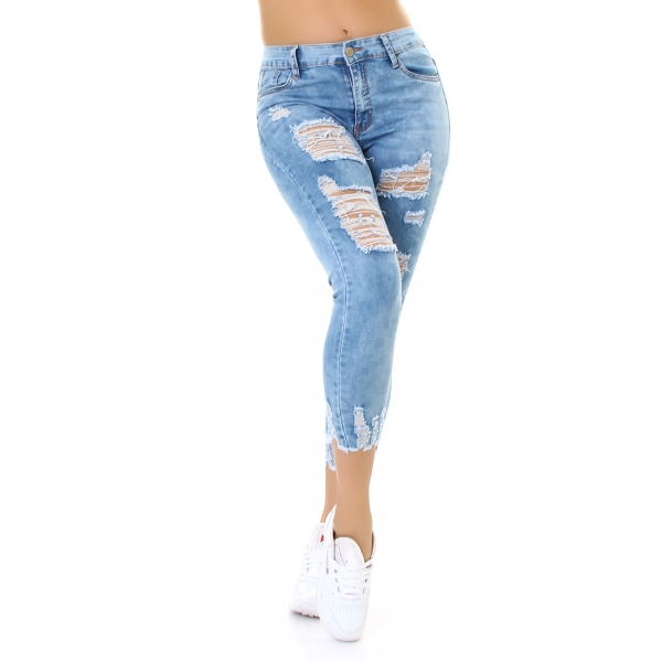 Jeans 7/8 CG8013