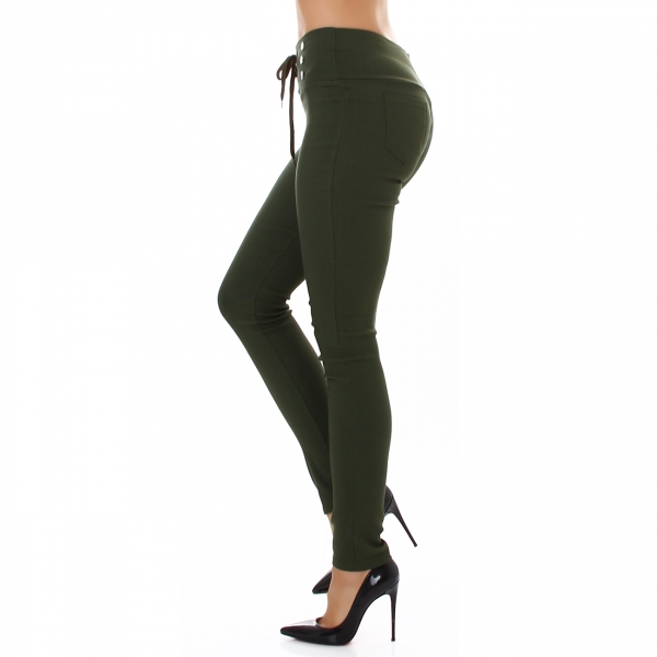 Sexy High Waist Pants