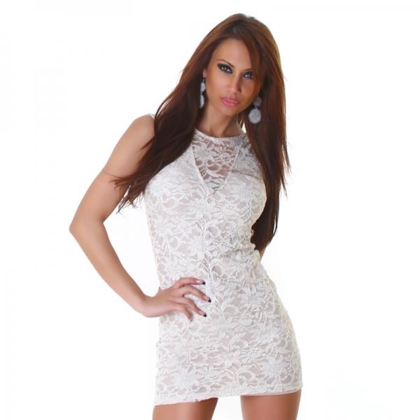 Dress TS535