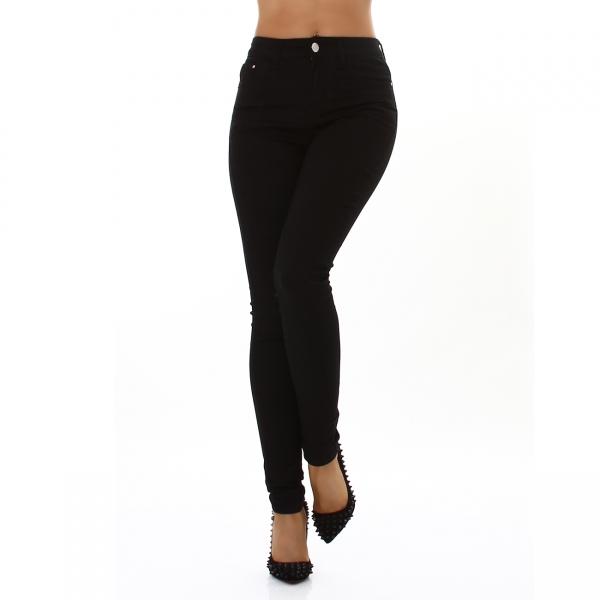 Sexy Highwaist Skinny Trousers