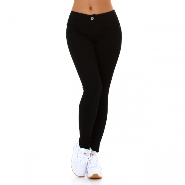 Sexy Skinny Push-Up Trousers