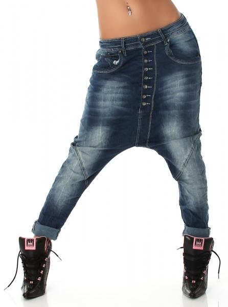 Harem Jeans C315