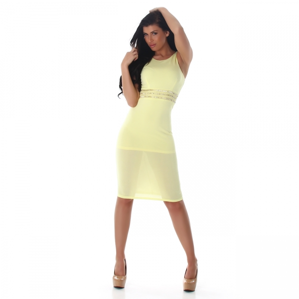 Dress J148