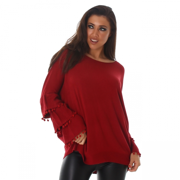 Sweater C619