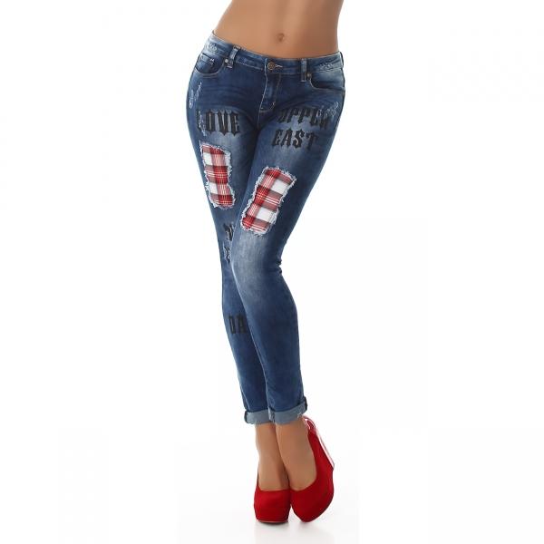 Jeans Q1709