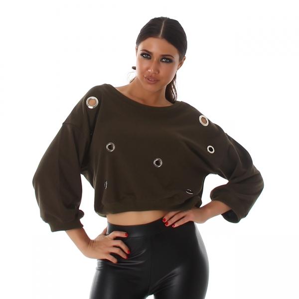 Sweater TS843