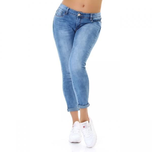 Jeans 7/8 M825